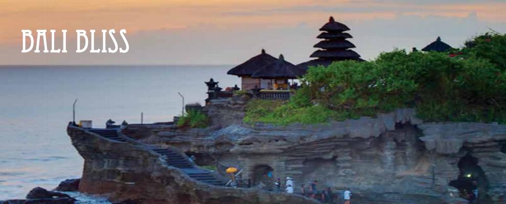 luxury escape bali - Bali Bliss